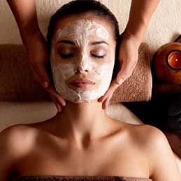 Hair & Face Mask Treatment $35.00