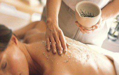 Highlands Day Spa Salon Massage Therapy