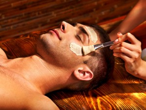 Facials + Skin Treatments for Men