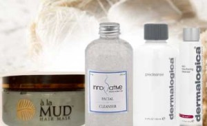 Spa Boutique Products